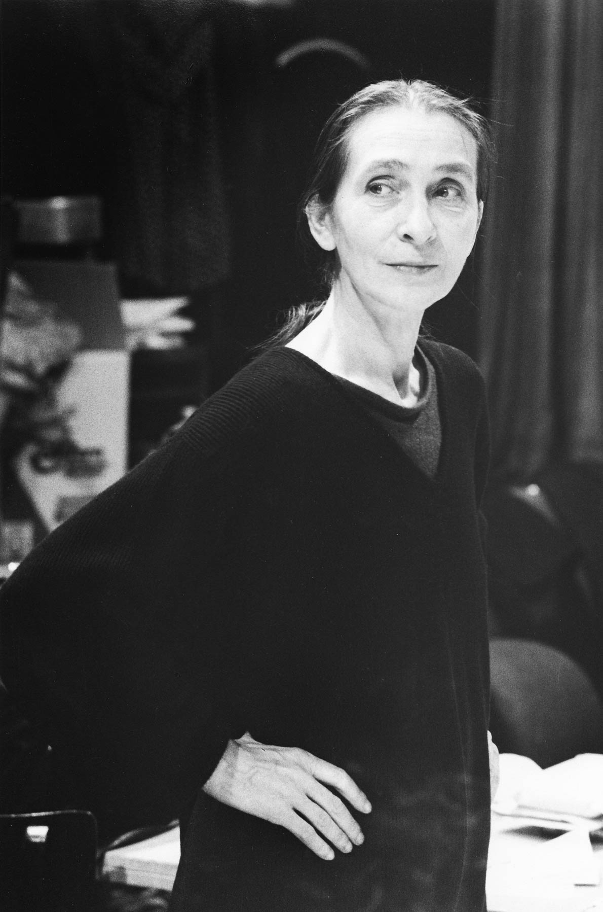 Photo Wilfried Krüger, © Pina Bausch Foundation